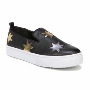 NWOB Sam Edelman Black Lora Slip On Sneaker 7
